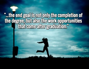 end goal of education