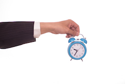 time management college tuition advice
